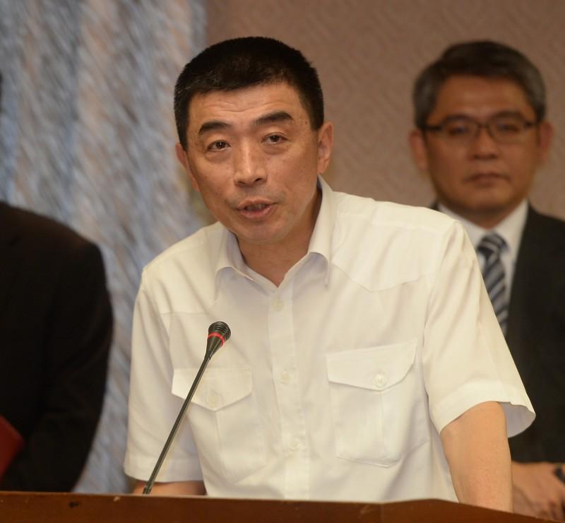 警政署副署長劉柏良。(資料照)