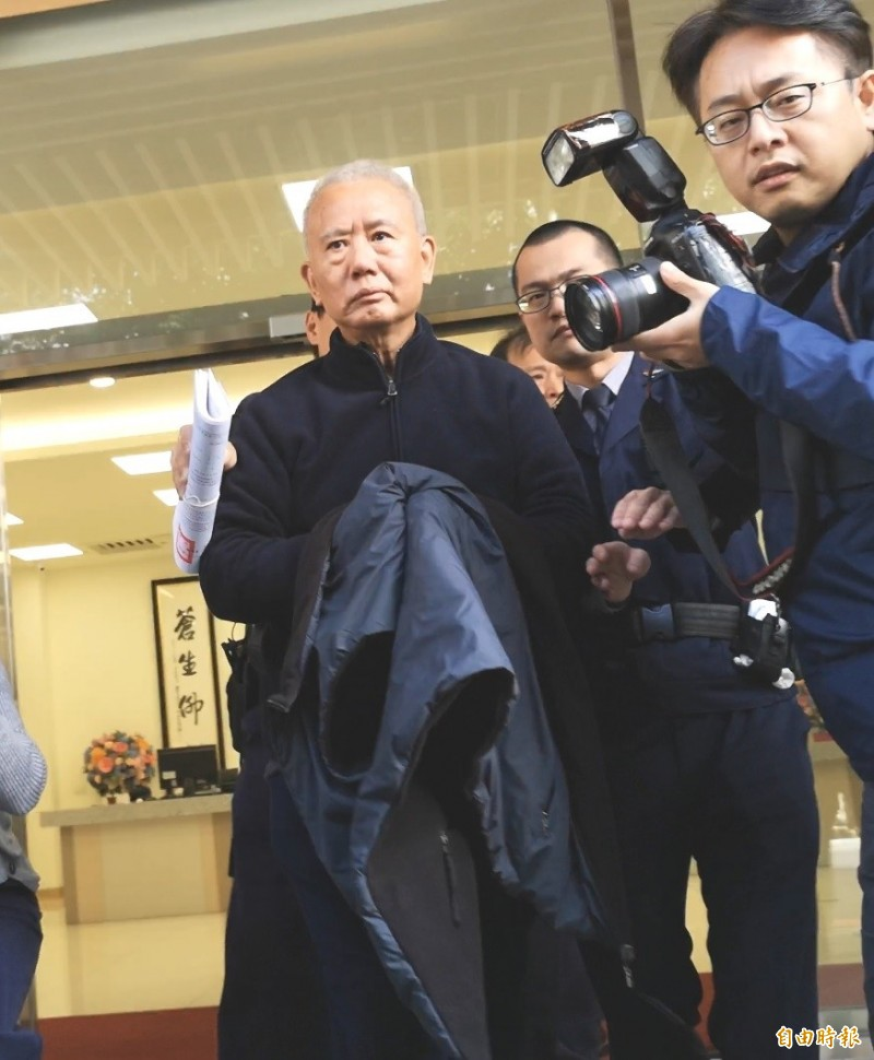 頂新前董事長魏應充。(資料照)