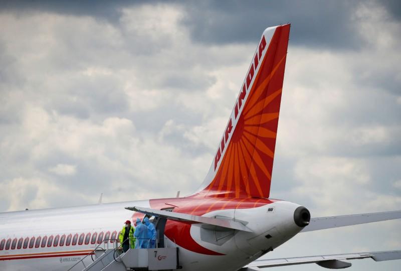 印航將強制員工休無薪假,最長可達5年。(路透)