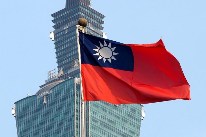 許多外國網友在5月初響應「推文挺台」(#TweetForTaiwan)運動。(歐新社檔案照)