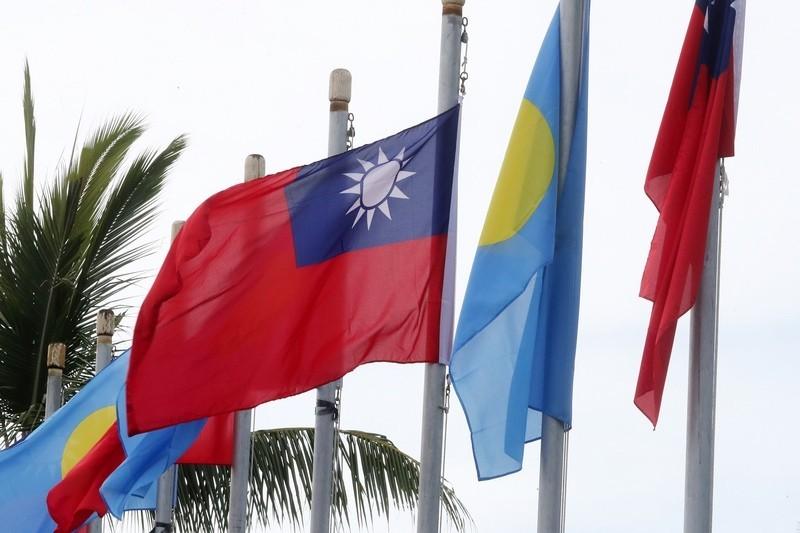 台灣面對這次疫情防疫表現優異,屢獲國際肯定。今天一份由彭博社刊登的評比報告,台灣防疫成績也拿下第一名。(中央社)