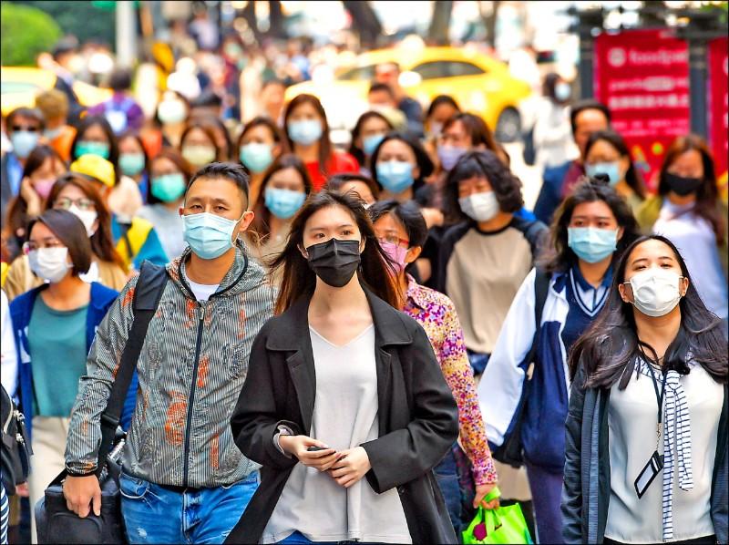 彭博評比75新經濟體 台灣抗疫最優