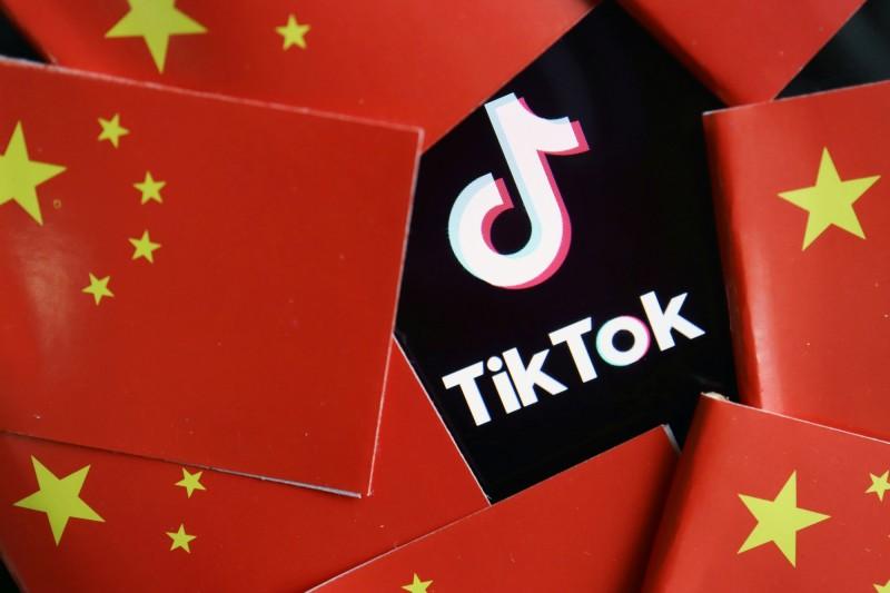 TikTok於今(21)日宣布,計畫在3年內於美國增加約1萬名員工。(路透)