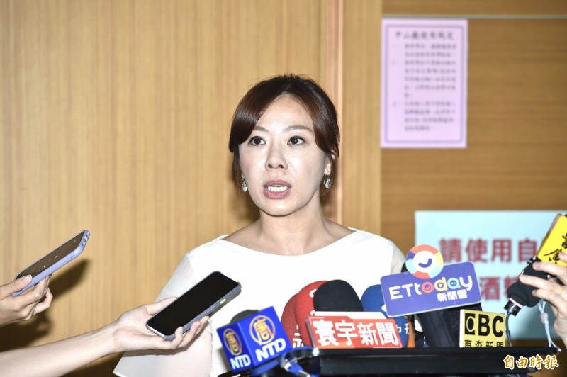 國民黨副秘書長李彥秀。(資料照)
