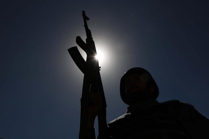聯合國今(27日)表示,對平民來說,阿富汗是擁有全球最致命內戰的國家。(歐新社)