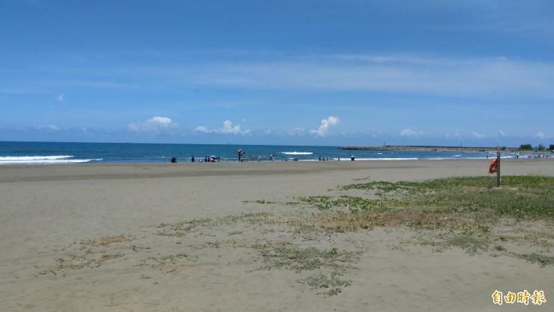 台南漁光島海域戲水需申請 將加強巡邏、勸離 - 生活 - 自由時報電子報