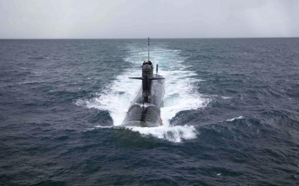印度海軍已加強對印度洋地區的監視與活動,同時與鄰國接觸,防止中國在印度洋建立更多軍事基地。(資料照,法新社)