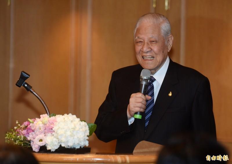 台灣團結聯盟29日凌晨0點在臉書發出聲明指出:「李總統仍在醫院接受治療中。希望他早日恢復健康!特此澄清。」(資料照)