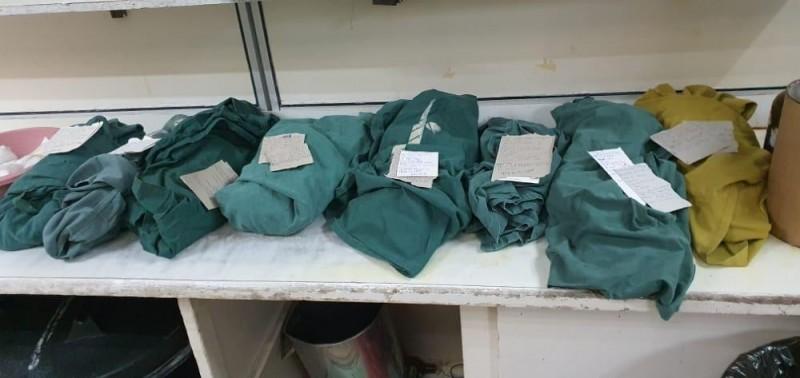 辛巴威因武漢肺炎疫情爆發,醫護不堪負荷,大規模罷工。一夜有7個新生兒因得不到醫療照顧而死亡。(圖翻攝自Twitter)
