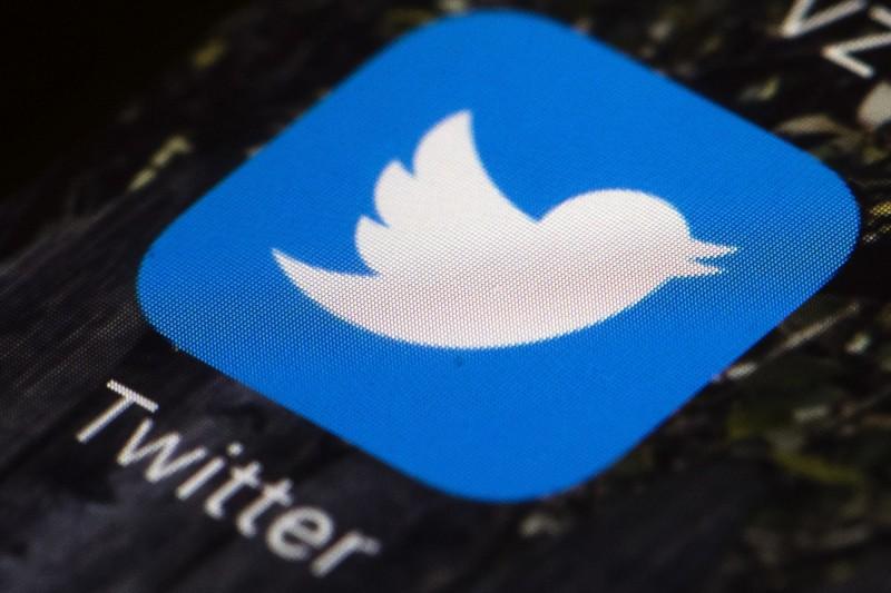 本月份推特多次遭駭。(資料照)