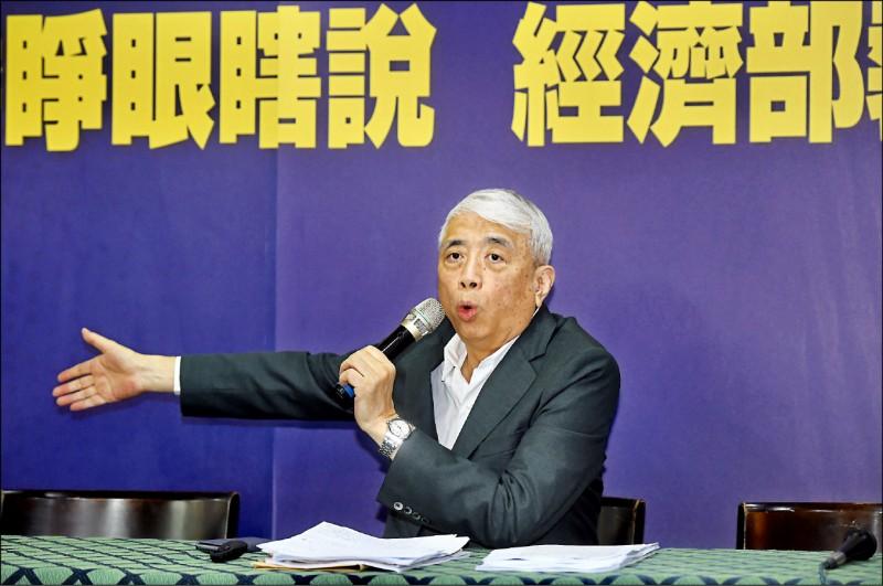 前太流董事長李恆隆涉嫌賄賂立委,推動有「SOGO條款」之稱的公司法第九條修法。(資料照)