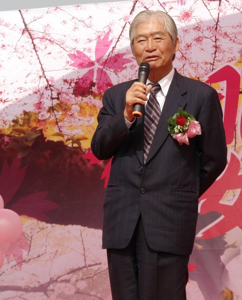總統府資政黃崑虎獲第9屆台南文化獎。(台南市文化局提供)