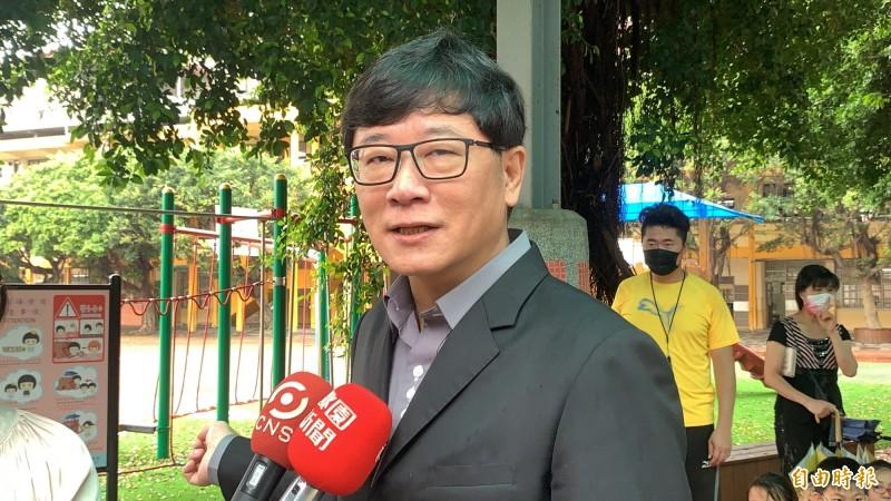 立委涉賄羈押庭》趙正宇100萬交保 助理林家騏羈押禁見