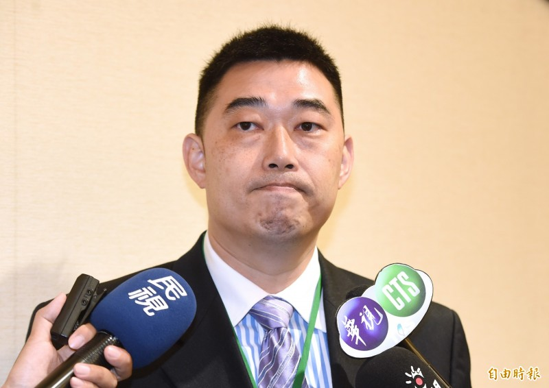國民黨考紀會主委葉慶元今表示,若法院裁定羈押禁見,國民黨不會護短,考紀會將直接停權。(資料照)