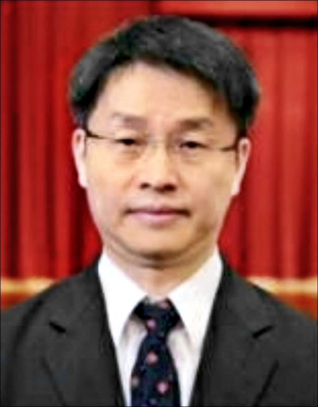 盛唐中醫診所院長呂世明勒令停業1個月。(記者張菁雅翻攝)
