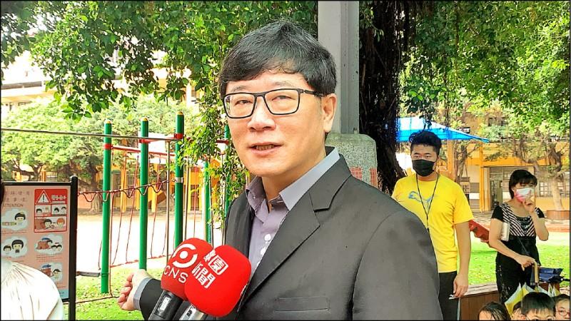 立委趙正宇獲百萬交保。(資料照)