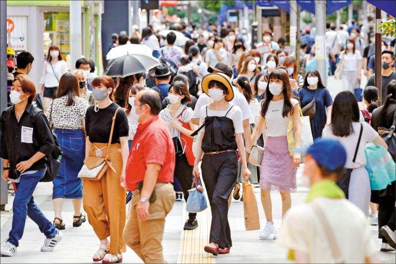 東亞武漢肺炎確診及死亡病例,相較歐美國家來得少,根據日本學者研究,可能是東亞人與歐洲人,在和調整血壓有關的基因上,存在些微差異。(美聯社)