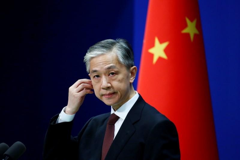 中國外交部在今天宣布,決定暫停執行香港與紐西蘭簽署的《引渡協議》與《刑事司法互助協定》。(路透)