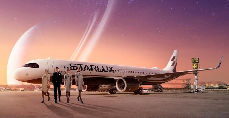 星宇航空 x KLOOK好想出國飛行假期體驗8月4日上午10點正式開賣。(圖由星宇航空提供)