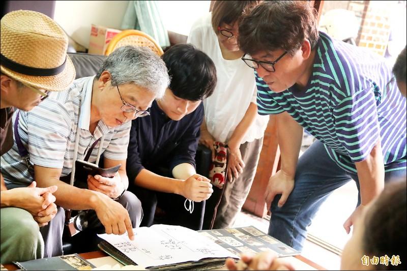 [新聞] 客家子弟助韓國獨立 韓學者訪後人謝恩