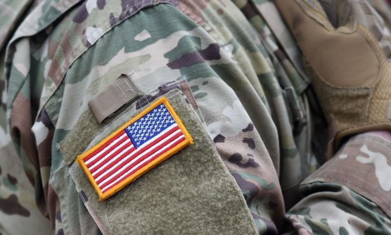 美國國防部長艾斯培宣布向波蘭派兵千人。(法新社)