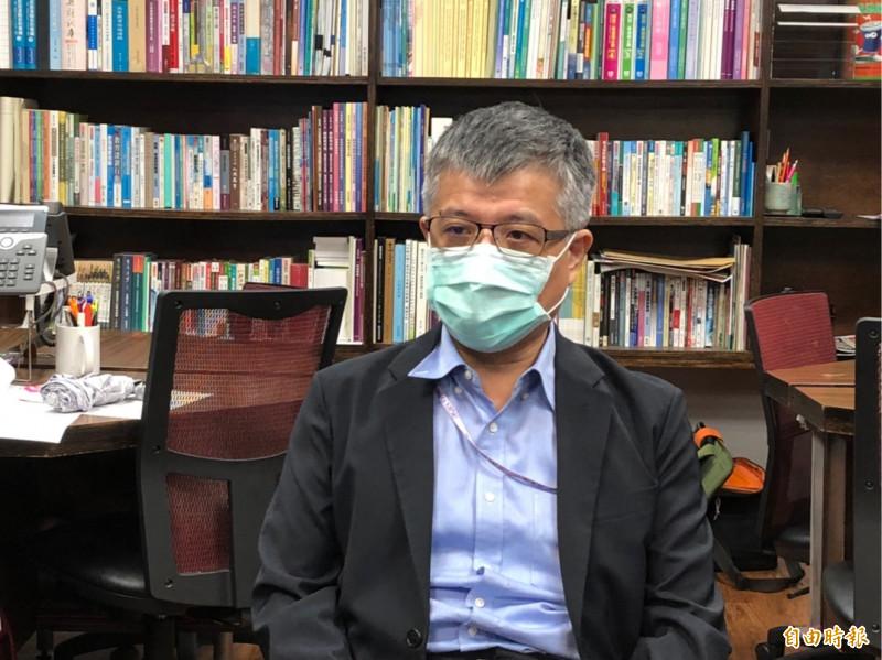 武漢肺炎》再開放約萬名境外在學生入境 不包括中生