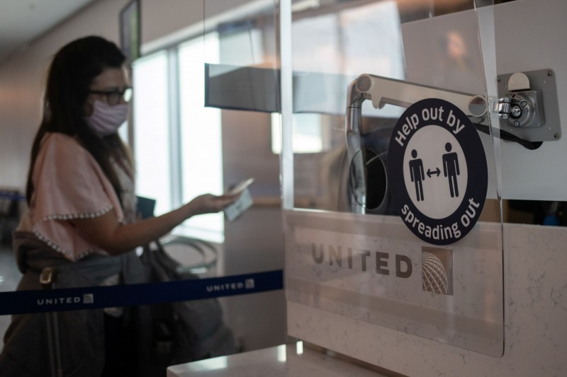 美國務院解除全球旅遊4級警示。(路透)