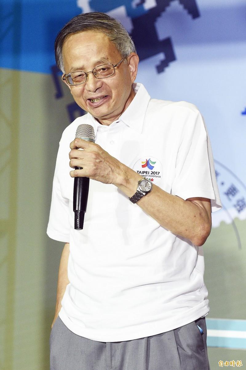 台灣重要文史專家、作家莊永明今日辭世。(資料照)