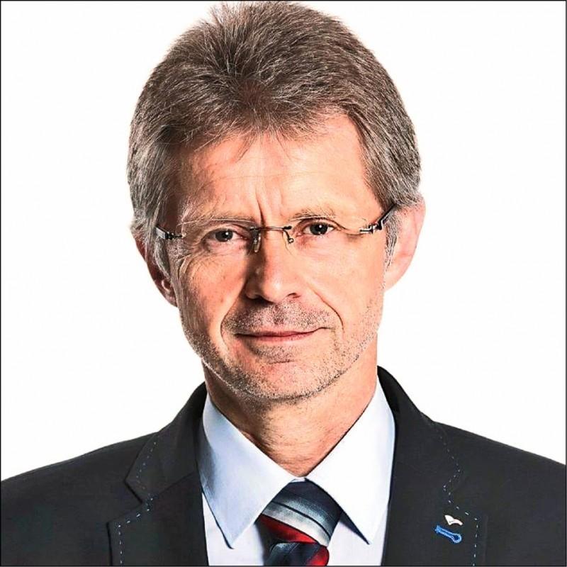 捷克參議院議長維特齊月底將率90人代表團訪台,包括科研人士、議員和企業界代表。(取自臉書)