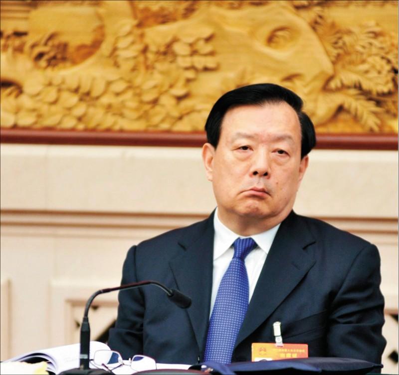 中國國務院港澳辦公室主任夏寶龍已提呈人大常委會,就第六屆香港立法會繼續運作做出決定。(取自網路)