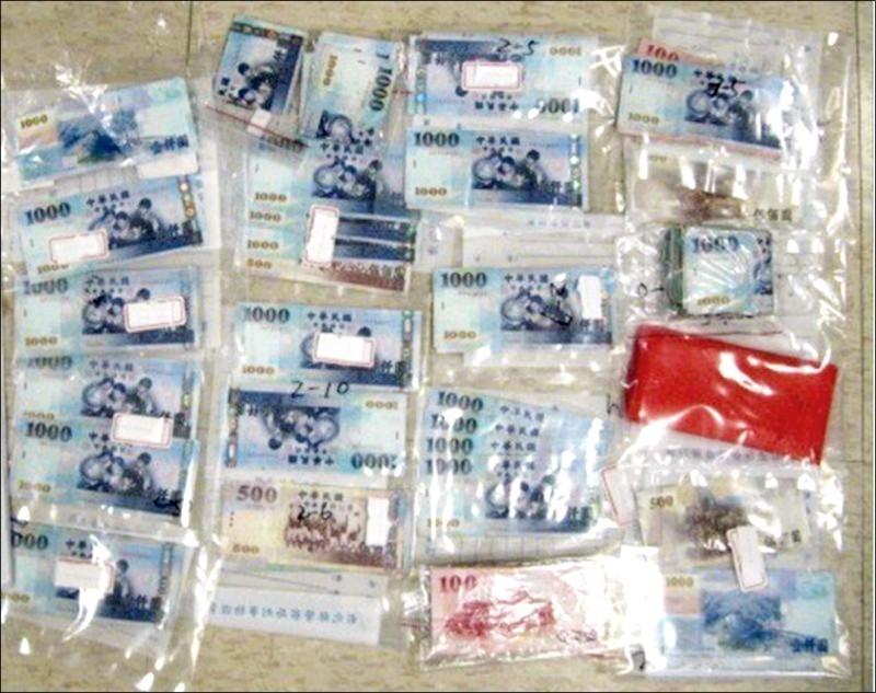 彰化縣前議員施嘉華父親施復興對線西鄉進行地毯式買票,部分選民認罪後繳回賄款。(資料照)