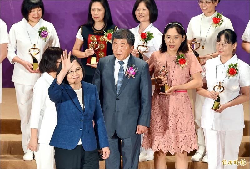 台灣疫苗需求 「美允諾與我商討」
