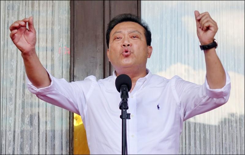 民進黨立委蘇震清因涉賄被羈押禁見,民進黨廉政委員會昨晚開會決議,予蘇停權三年處分。(資料照)