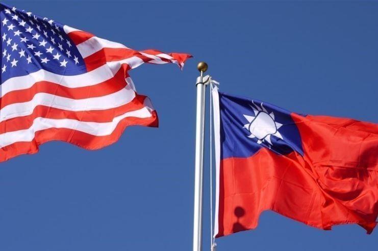 美國對中共覺醒了,那台灣呢?
