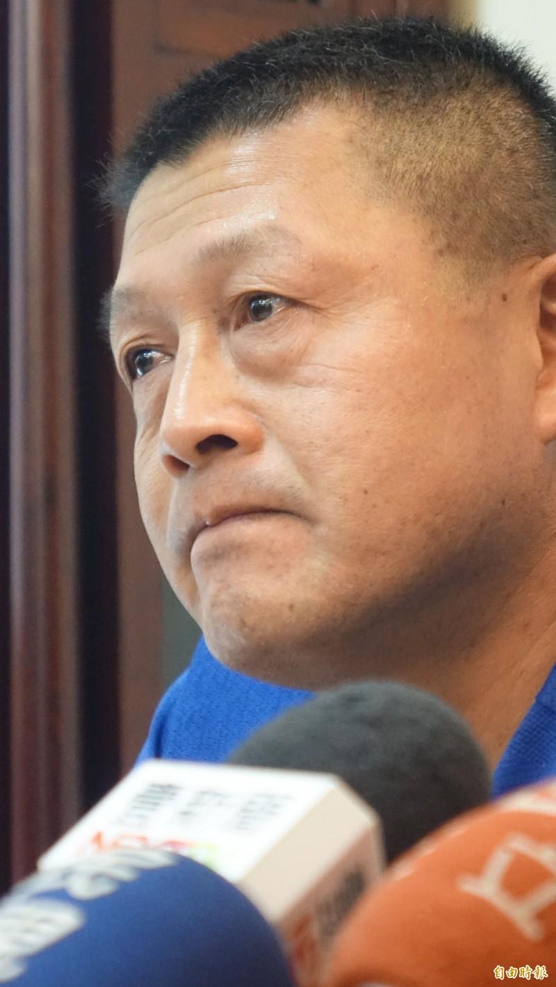 徐國璋訴請認祖歸宗勝訴確定。(資料照)