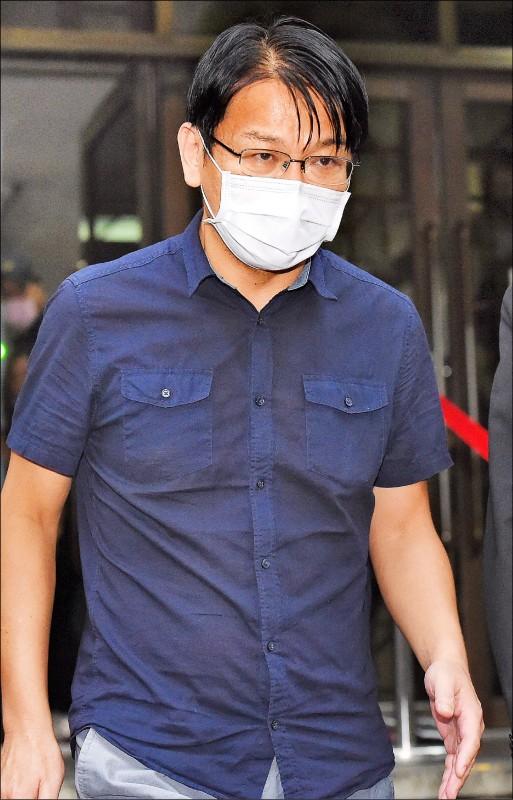 時代力量前黨主席徐永明家中保險箱有檢調偵監譯文掌握之外的三百萬元現金,意外掀起「案外案」風波。(資料照)