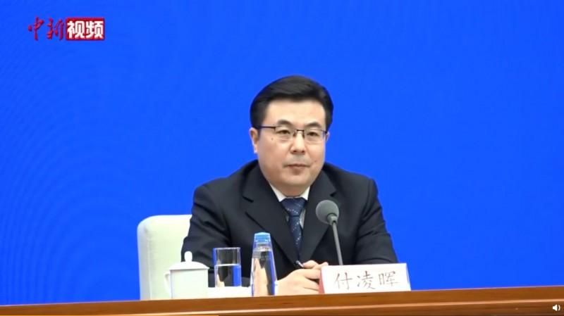 中國國家統計局發言人付凌暉表示,制止餐飲浪費是為發揚中華民族優良傳統。(擷取自微博)