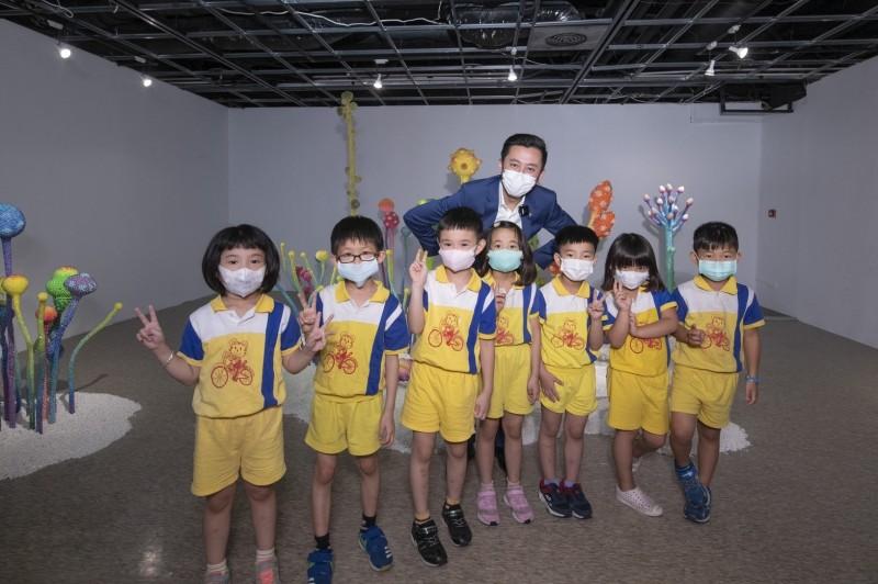 近日各幼兒園即將開學,新竹市政府宣布今年再增120個公幼名額。(記者蔡彰盛翻攝)