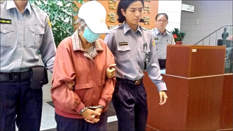 陳姓婦人殺夫符合刑法情堪憫恕,判兩年八月。(資料照)