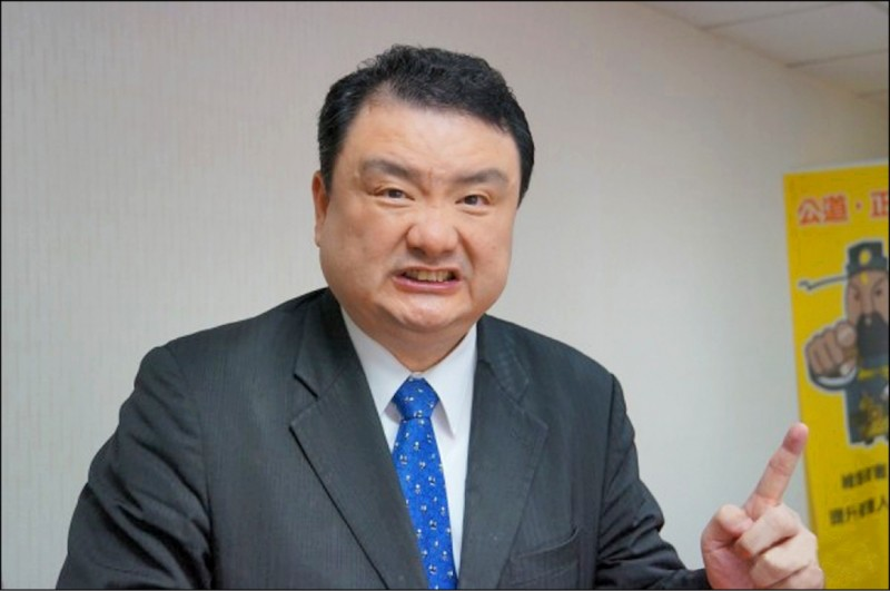 台北地檢署檢察官劉承武。(資料照)