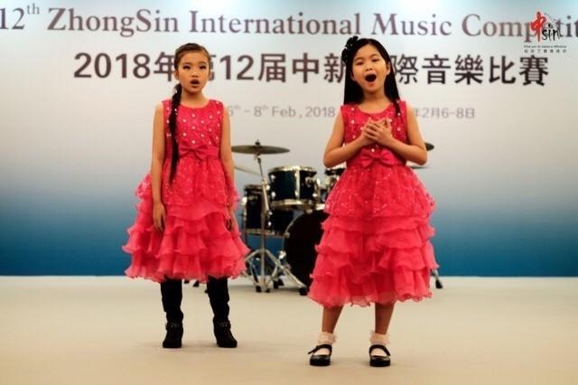 中新國際音樂比賽內容多元,含括多種音樂領域。(山川悅曲提供)