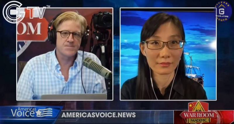 醫師談中國疫苗