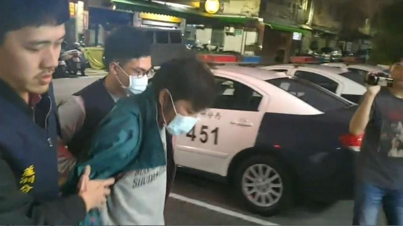 縱火男子蘇新漢,被法院判處無期徒刑。(資料照)
