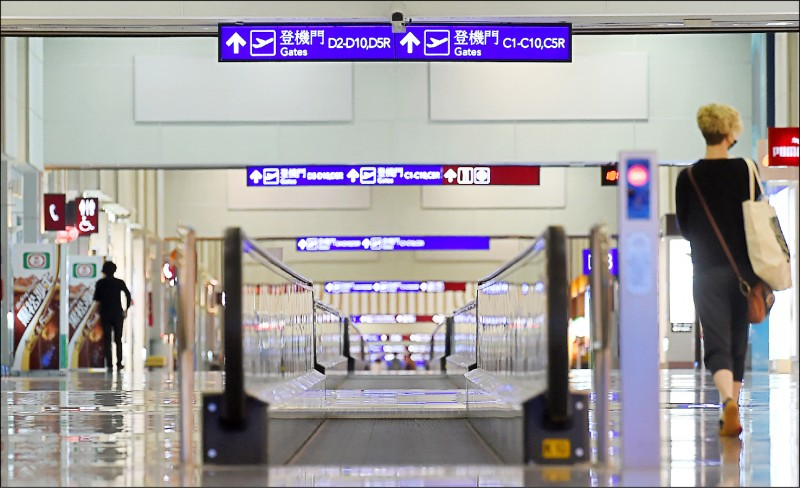 台灣與日本9月8日相互同意開放商務人士入境,我國商務人士出發前,須向日台交協申請、提出登機前72小時PCR檢驗陰性證明、抵日後機場採檢並隔離14天。(資料照)