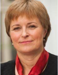 捷克衛生部表示,該國首席衛生官拉佐娃(Jarmila Razova)的病毒檢測結果呈現陽性,已採取居家隔離。(照片取自捷克衛生部官網)