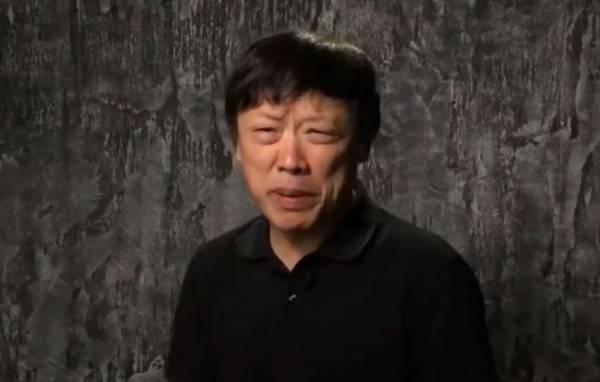 中共官媒《環球時報》總編輯胡錫進出面維穩,認為中共的外交格局沒有重要異動,「中國孤立說」根本站不住腳,沒想到卻被自家網友嗆爆,認為他又在「接飛盤」。(圖取自微博)