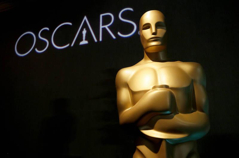 奧斯卡最佳影片將納入性別、種族多元規範。(美聯社)