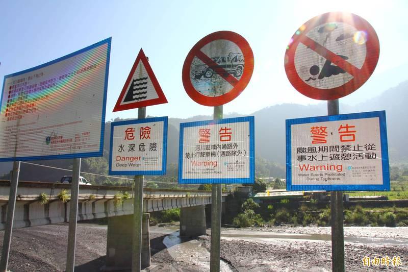律師林智群認為,就算武界霸外有警示,但應有的放水SOP沒做,一定有疏失責任。(資料照)