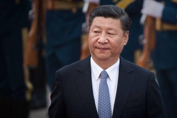 港媒報導,瑞典、丹麥元首今年沒有和中國國家主席習近平(見圖)互致賀電。(法新社檔案照)