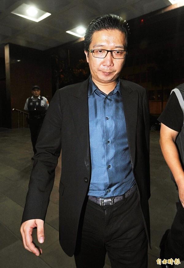 吸金136億餘元棄保潛逃的秦庠鈺在泰國落網,今將遣返回台。(資料照)